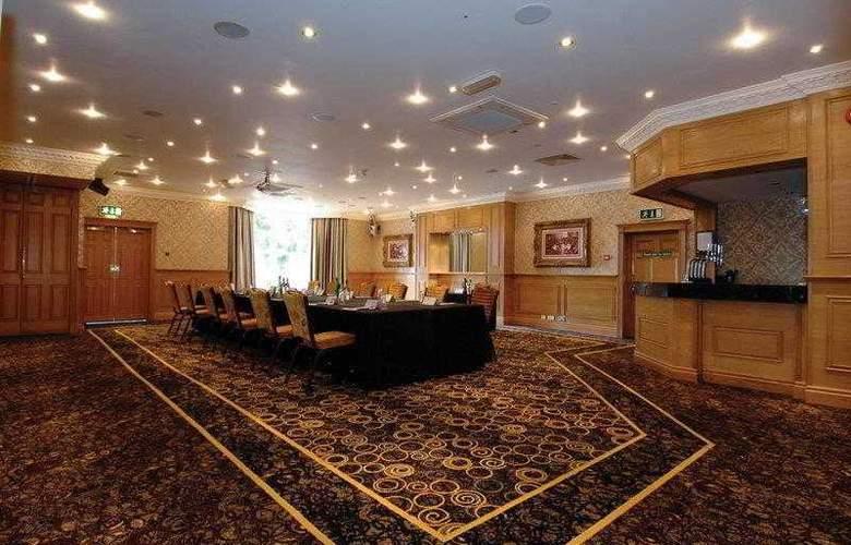 Best Western Fir Grove - Hotel - 12