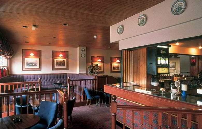 Norseman Hotel - Bar - 4