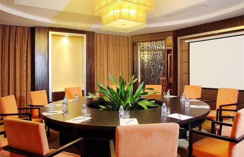 ibis Beijing Capital Airport - Hotel - 10