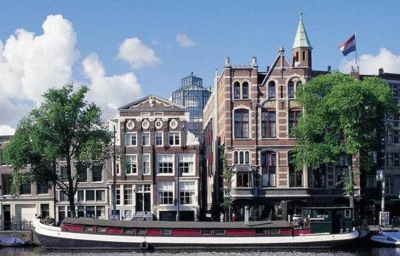 Eden Amsterdam - Hotel - 0