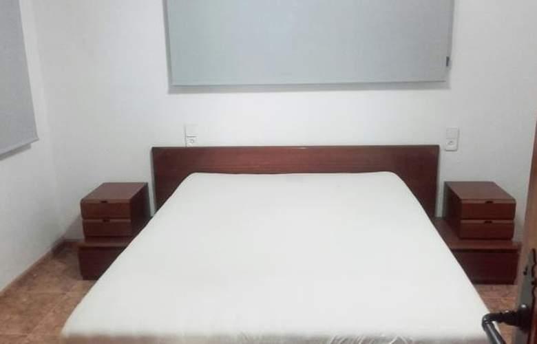 Apartamentos Gandia Low Cost sin piscina 3000 - Room - 4