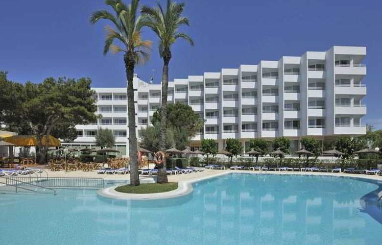 Globales Mediterrani - Hotel - 0