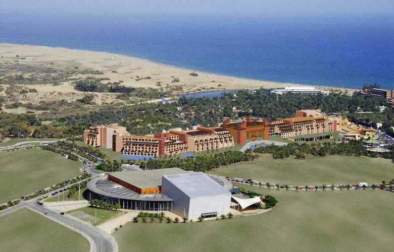 Lopesan Baobab Resort - General - 2
