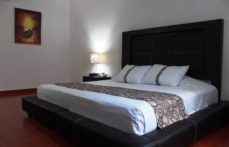 Hotel Santa Cruz Huatulco - Room - 4