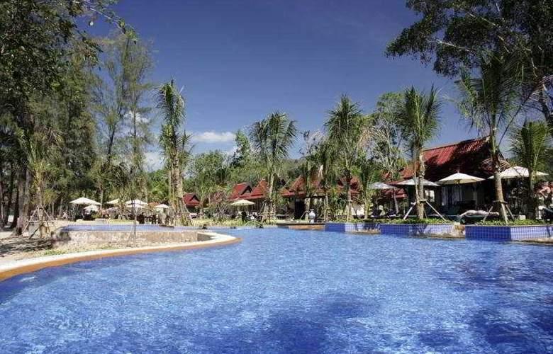 Khaolak Emerald Beach Resort & Spa - Pool - 6