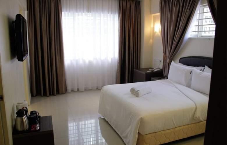 Sunbow Hotel Residency - Hotel - 5