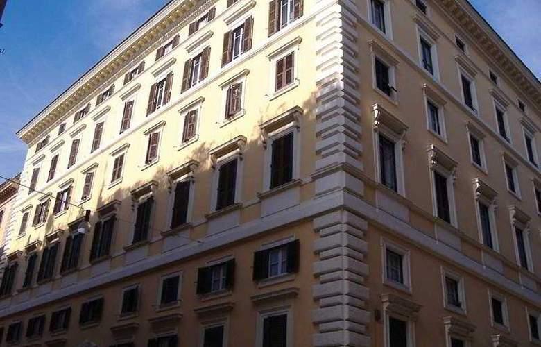 Soggiorno Europa - Hotel - 0