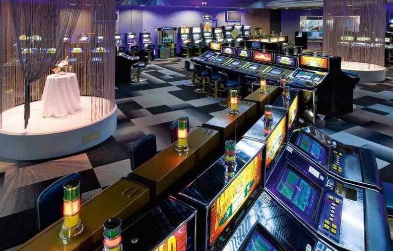Pullman Cannes Mandelieu Royal Casino - Hotel - 39