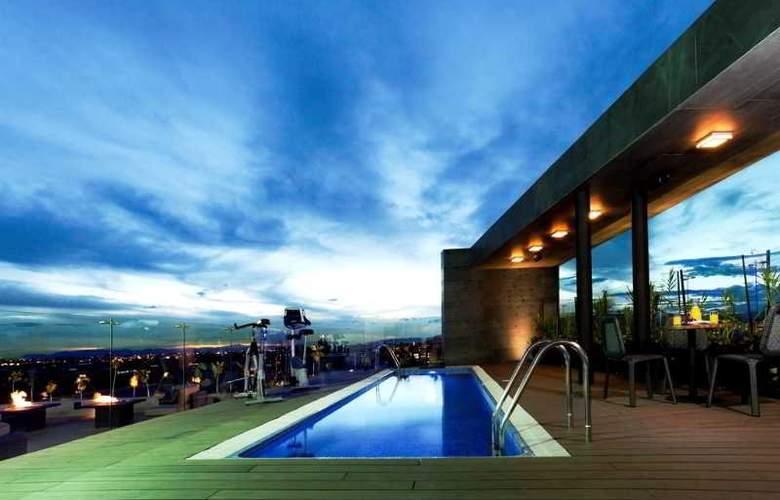 Estelar Parque de la 93 - Pool - 2