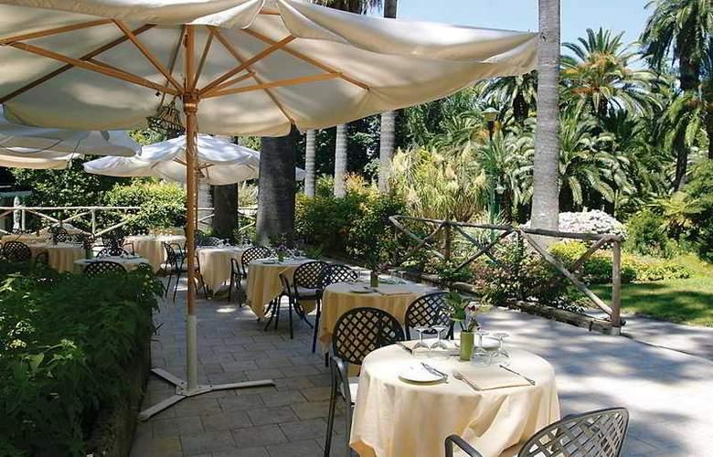 La Residenza - Restaurant - 4