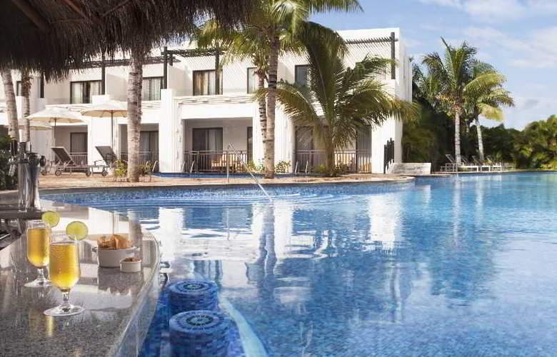 Azul Beach & Hotel Resort Gourmet All Inclusive - Bar - 20