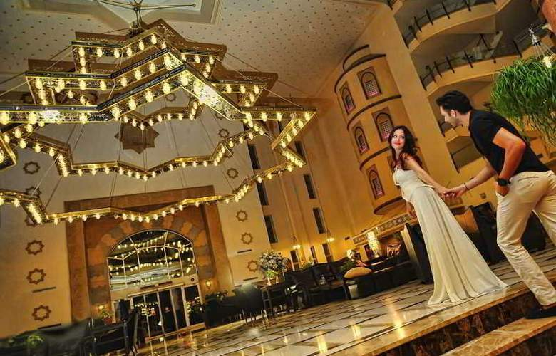 Mukarnas Spa Resort - General - 1