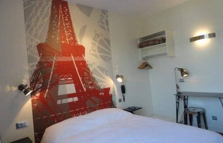 Alpha Paris Tour Eiffel - Room - 0