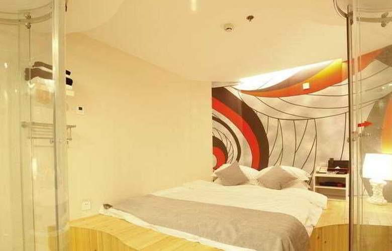 Jiang Tai Art - Room - 5