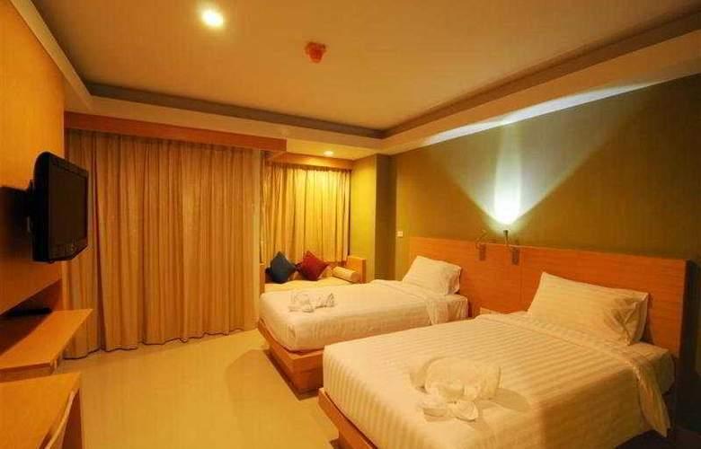 Aspery - Room - 4