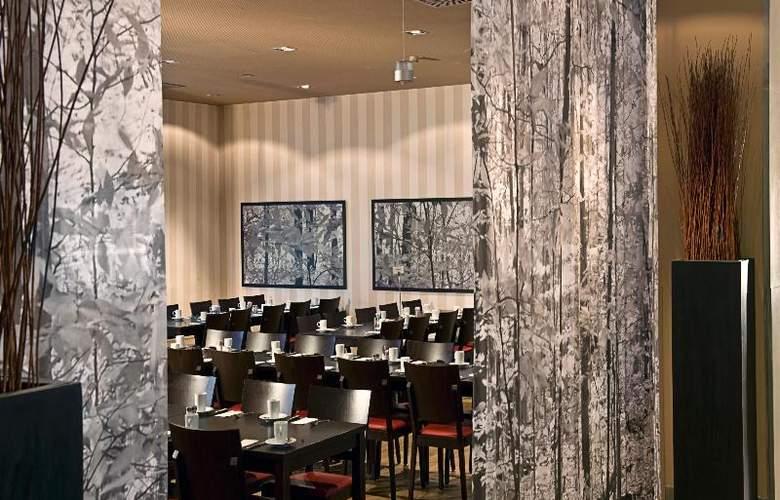 Wyndham Grand Salzburg Conference Center - Restaurant - 18