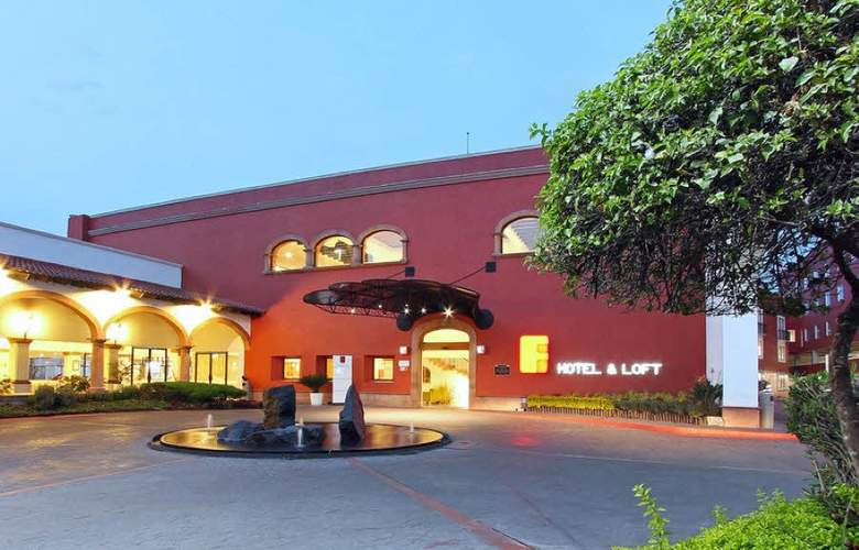 Fiesta Inn Queretaro - Hotel - 0