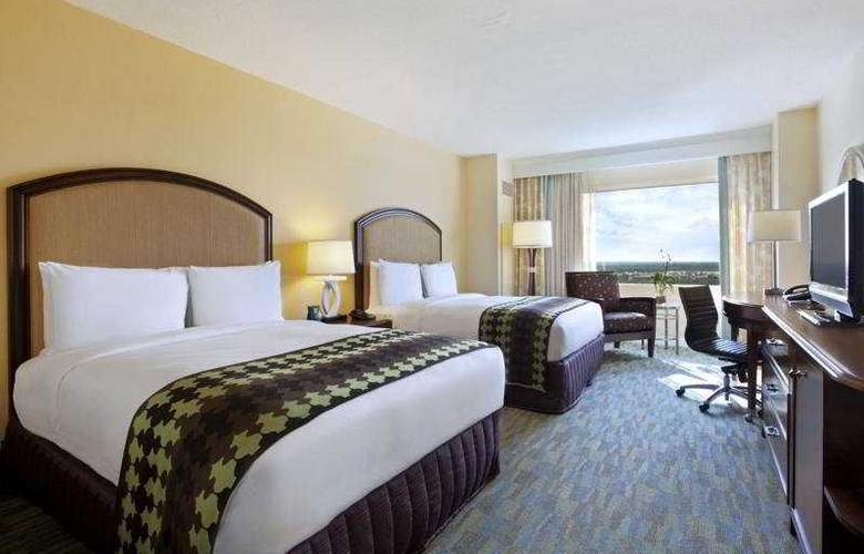 Hilton Orlando Bonnet Creek Disney World - Room - 5