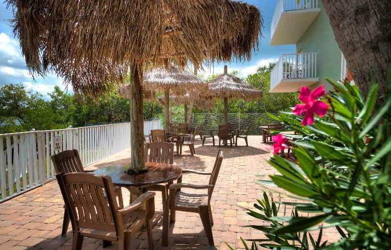Legacy Vacation Resorts Indian Shores - Terrace - 8
