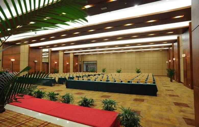 Triumphal View - Conference - 2