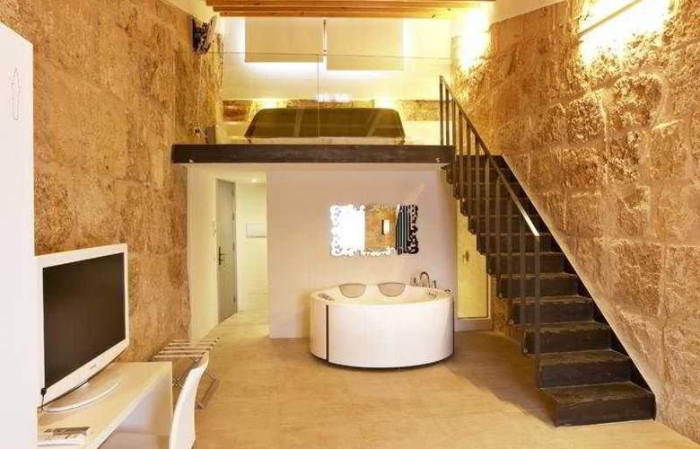 Santa Clara Urban - Room - 16