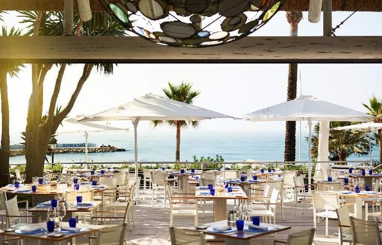 Puente Romano - Restaurant - 9