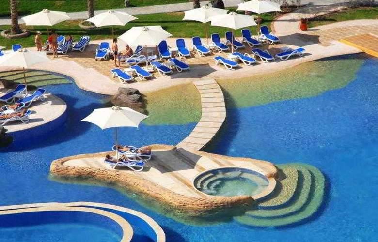 Tropitel Sahl Hasheesh - Pool - 12