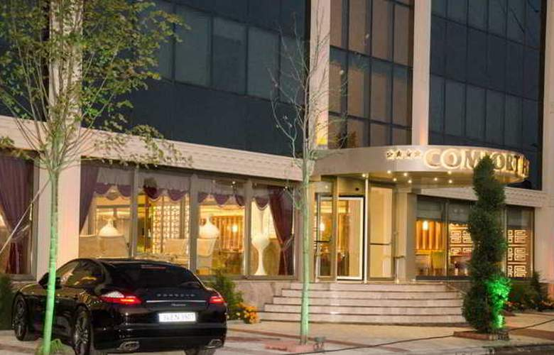 Comfort Haramidere - Hotel - 0