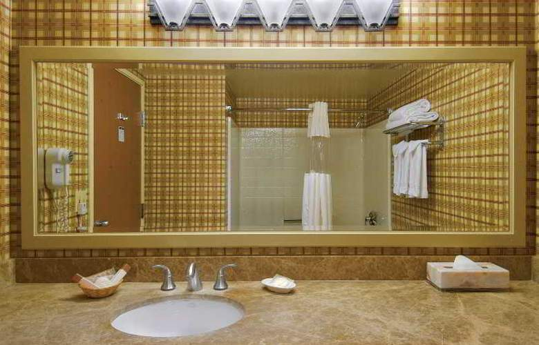 Sam´s Town Hotel & Gambling Hall - Room - 6