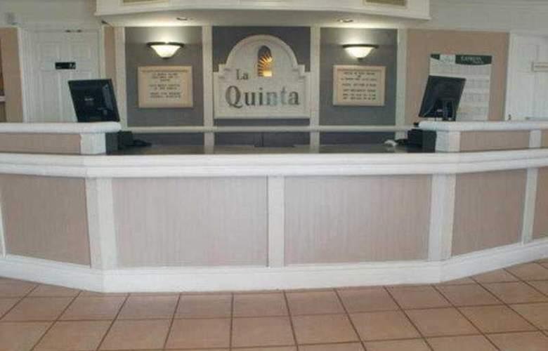 La Quinta Inn Austin Oltorf - General - 1