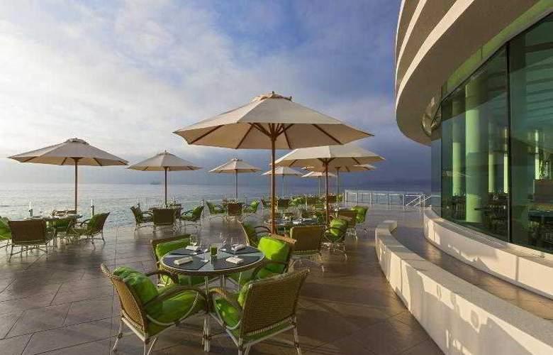 Sheraton Miramar Hotel & Convention Center - Terrace - 46