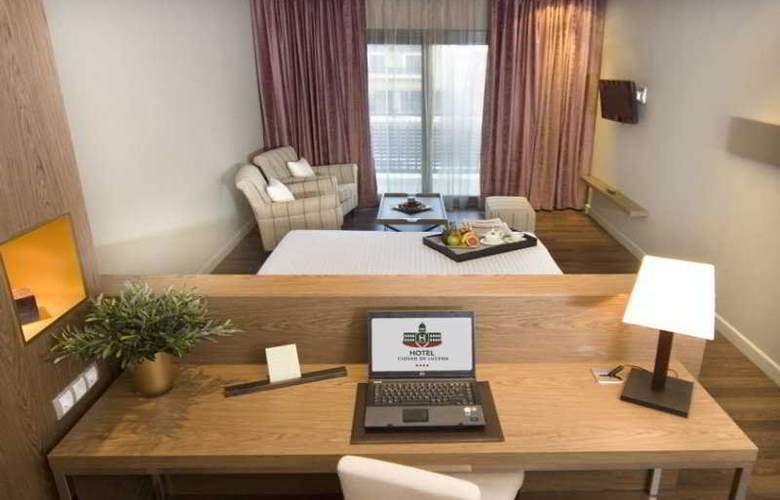 Ciudad de Lucena - Room - 0