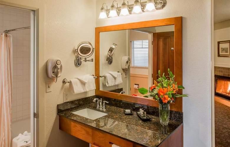 Best Western Sonoma Valley Inn & Krug Event Center - Hotel - 65