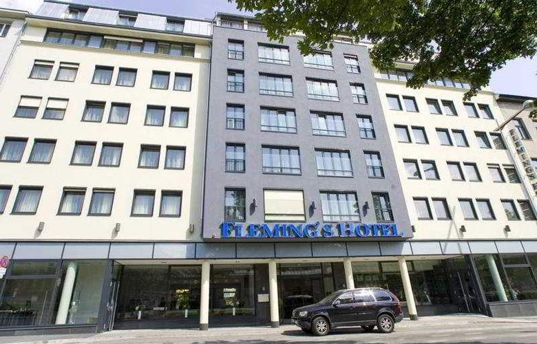 Fleming's Conference Wien - Hotel - 0