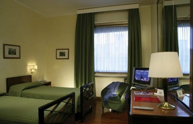 Mediterraneo Rome - Room - 2