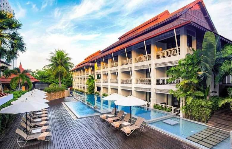 Pullman Pattaya Aisawan - Hotel - 67