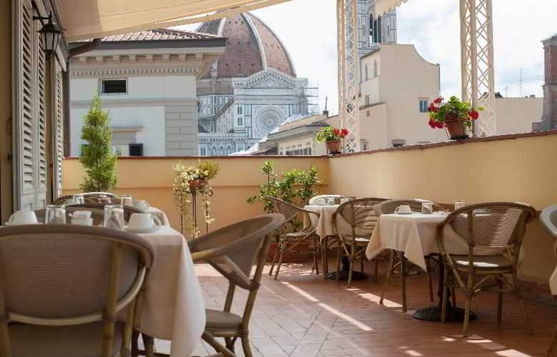 Laurus Al Duomo - Terrace - 28