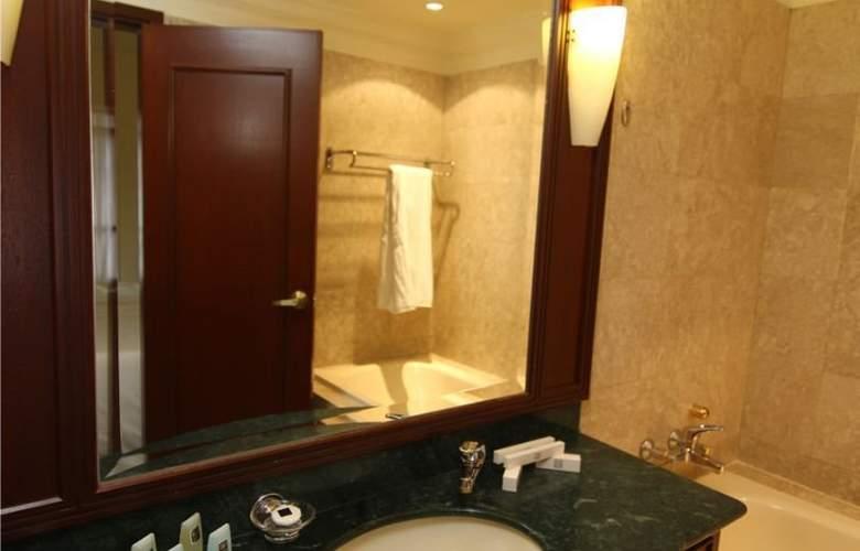 Sunbow Hotel Residency - Hotel - 3
