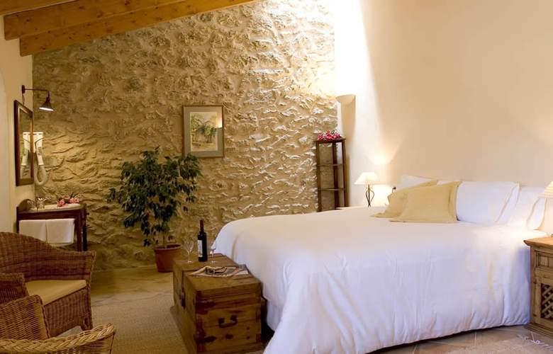 Dalt Muntanya - Room - 2