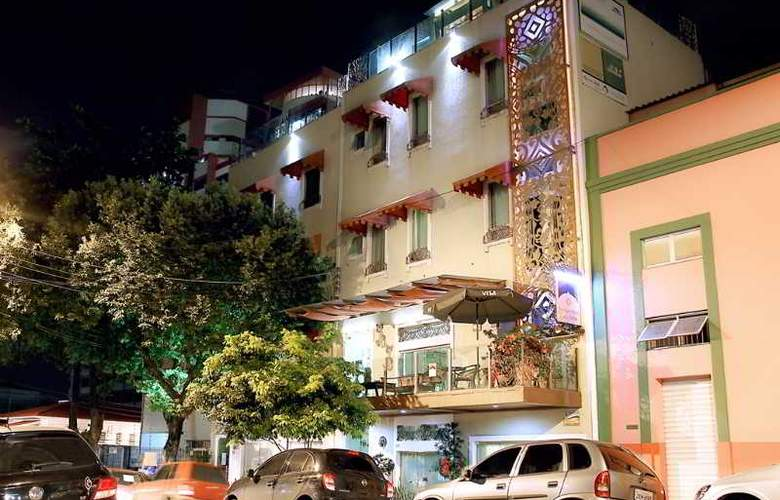 Boutique Hotel Casa Teatro - Hotel - 3