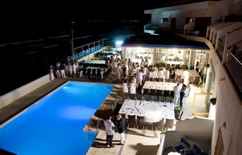 La Battigia - Pool - 5
