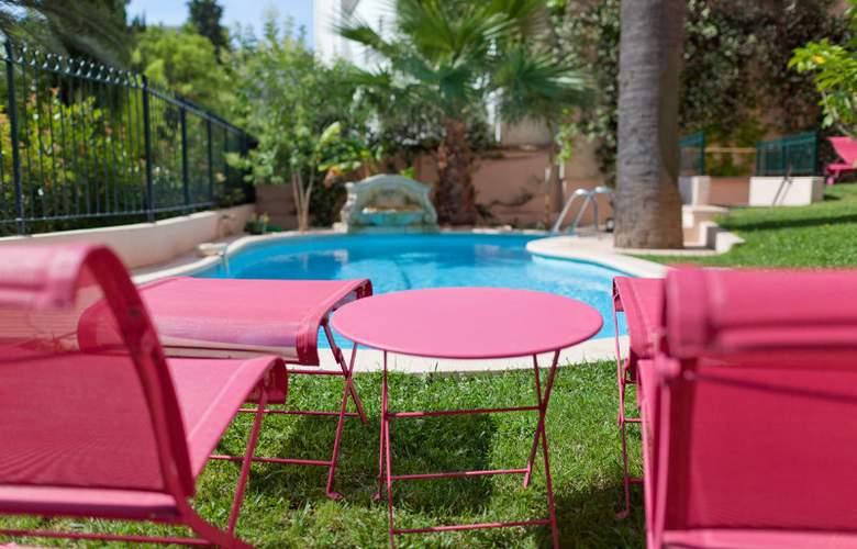 Sun Riviera - Pool - 5