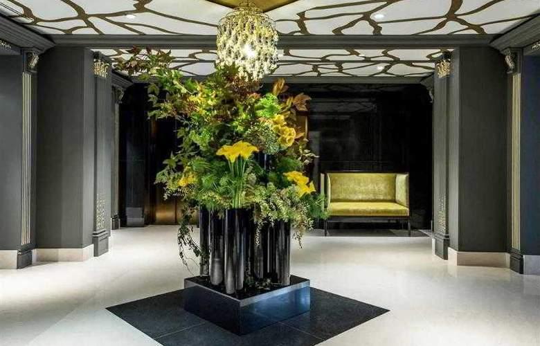 Sofitel Paris Le Faubourg - Hotel - 35
