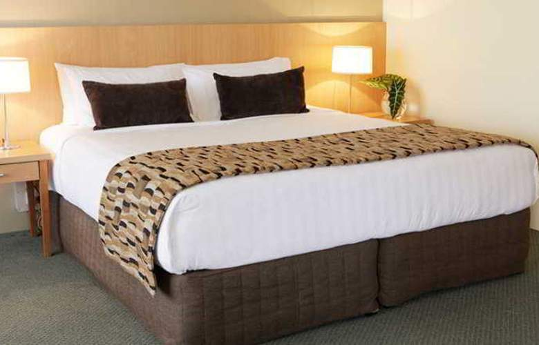 Rydges Plaza Cairns - Room - 8