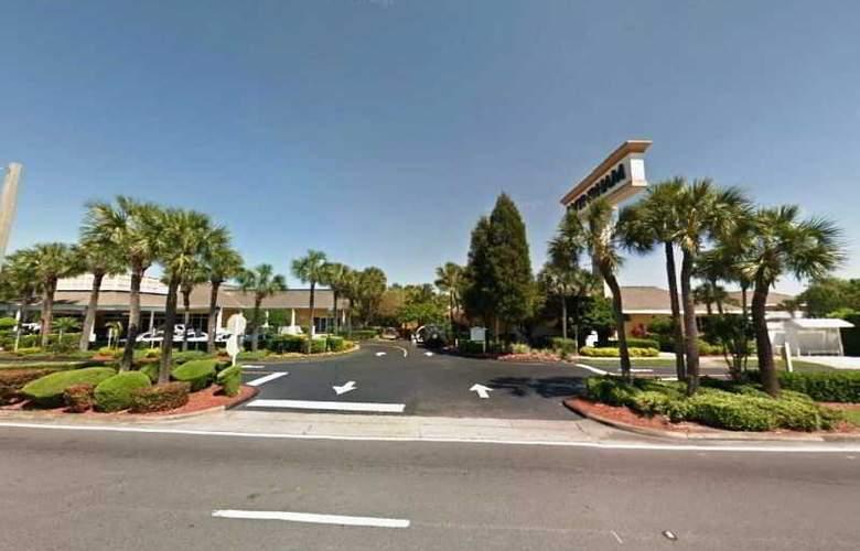 Wyndham Orlando Resort International Drive - Hotel - 3