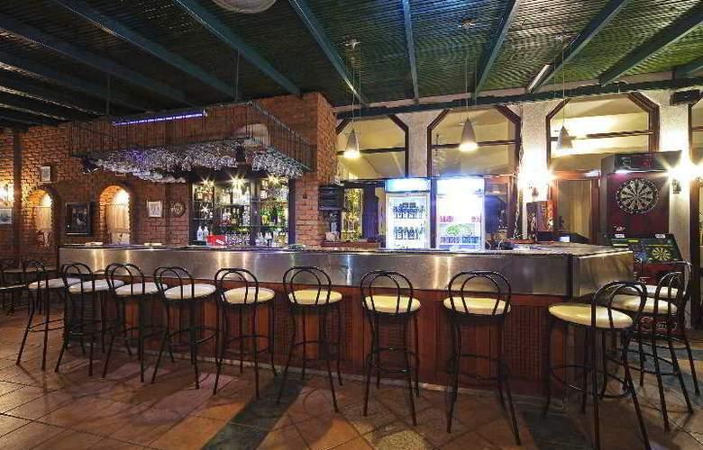 Irmak Hotel - Bar - 8