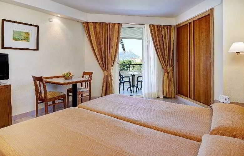 Hipotels Bahia Grande - Room - 7