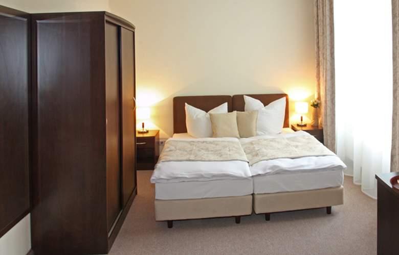 Upper Room Hotel Am Kurfurstendamm - Room - 2