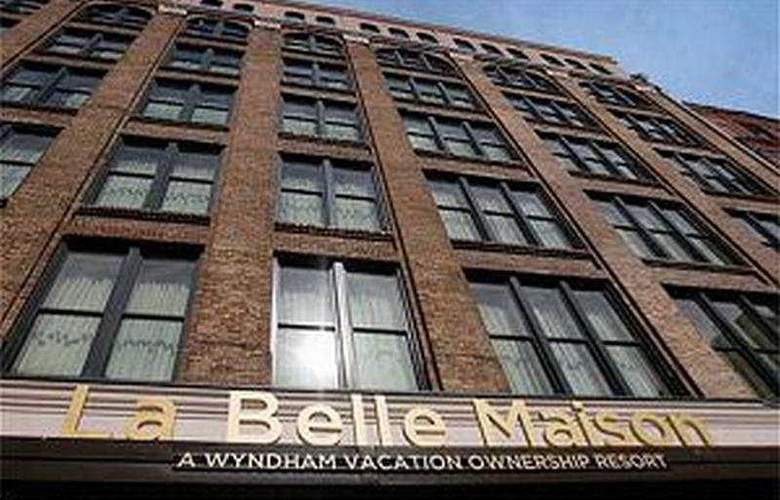 Wyndham La Belle Maison - Extra Holidays - Hotel - 0