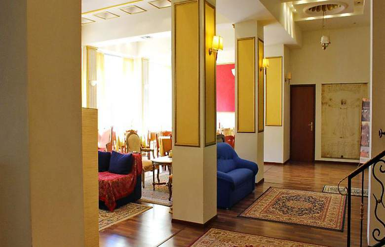 King Hotel - General - 12